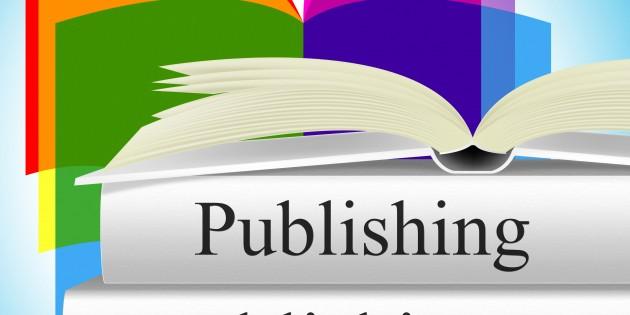 Books Publishing Meaning Press E-Publishing And Non-Fiction