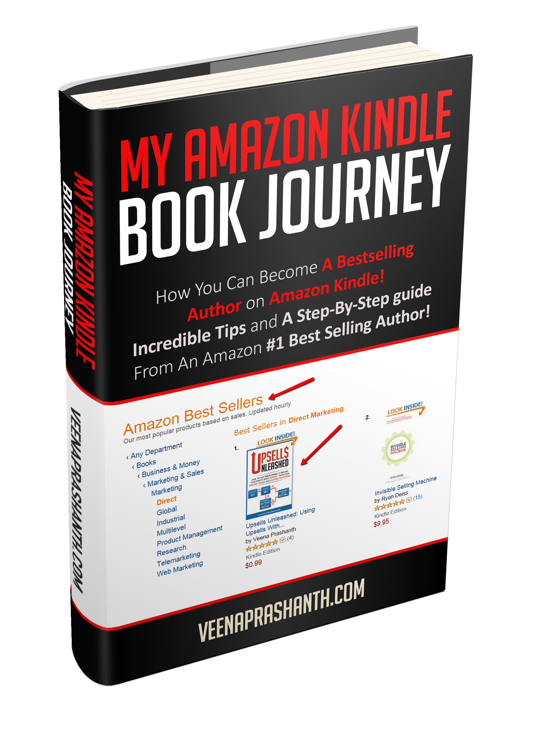 My amazon kindle book journey veenaprashanth i am giving away the complete blueprint to book launch success along with great marketing malvernweather Gallery